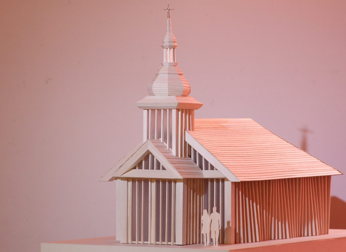 Model of the Belarusian Church